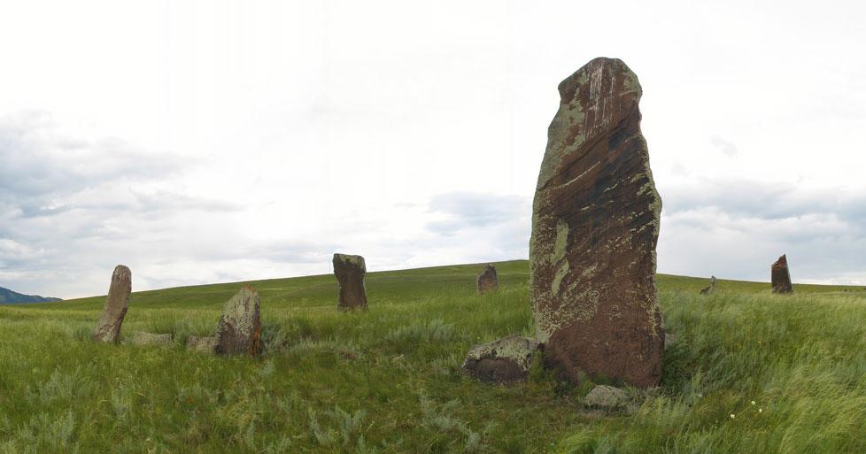 Сафроновский могильник