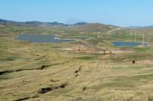Село Еланцы в Иркутской области