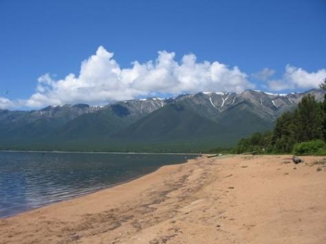 Баргузинский залив1