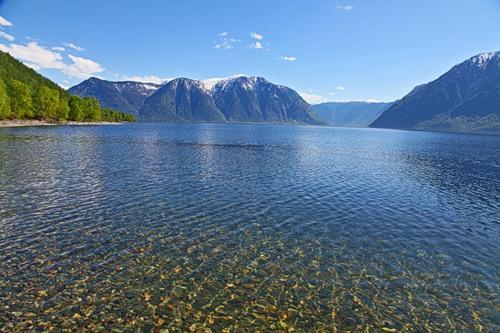 Тур на каракольские озера - это приключение для экстремалов!
