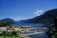 Достопримечательности Телецкого озера