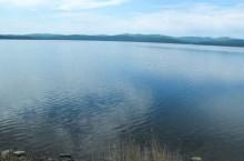 Озеро Парное — чистый воздух и отличный отдых