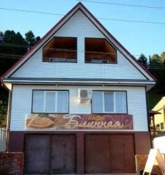 Гостевой дом У блинной в Турочакском районе
