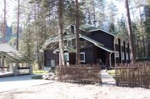 Гостиница «Урочище Сайкол» в Турочакском районе