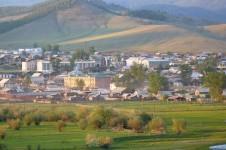 Кяхтинский район Бурятии