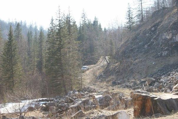 Ороктойский мрамор