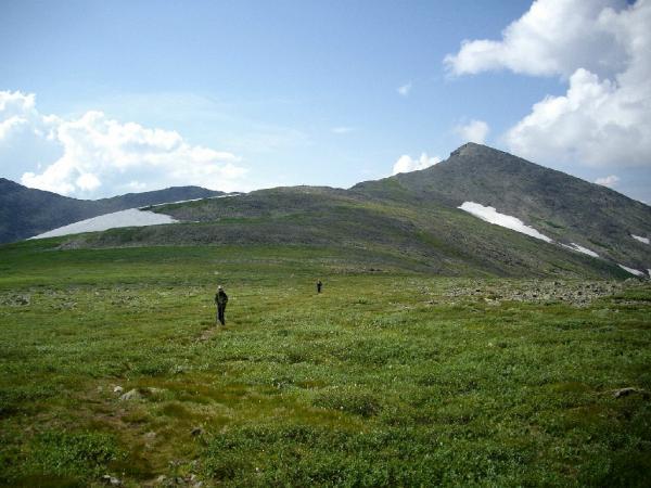 перевал Каратасский