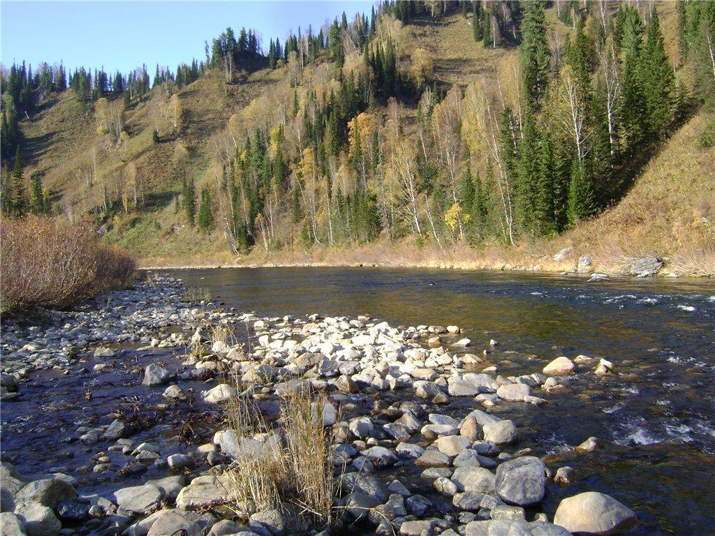 река бель-су