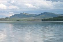Шарыповский район Красноярского края: край, в котором дышится всей грудью.