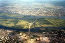 Остров Татышев — вчера, сегодня, завтра…