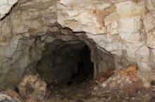 Тайдонская пещера в Тисульском районе