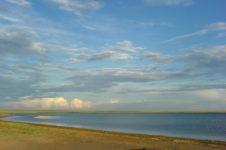 Озеро Ягодное в Благовещенском районе Алтайского края