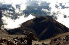 Вулканы Африки – действующие и потухшие