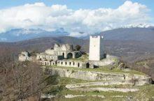 Анакопийская гора – обитель Богородицы