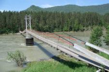 Горный Алтай в июле
