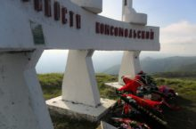 Военные тропы Главного Кавказского Хребта: Индюк — Семашхо
