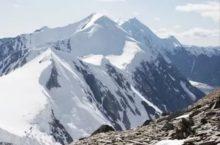 Горный Алтай в августе
