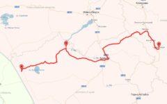 Новокузнецк – Яровое как добраться: поезд, автобус, машина