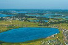 Отдых в Завьялово: соленые и пресные озера Алтая