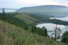 Сибирские Увалы