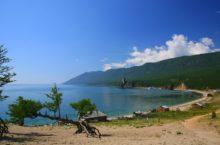 Природа Иркутской области