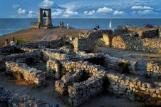 9 самых интересных мест Севастополя