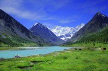 Экскурсии из Чемала по Горному Алтаю