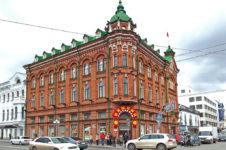 Экскурсии в Томске