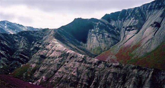 Долина Ярлу в Горном Алтае