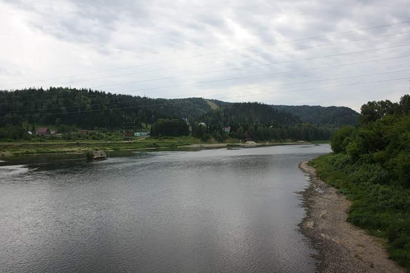 Река Мрас-Су