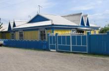 Село Чёрное Озеро