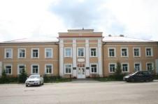 Молчановский район в Томской области