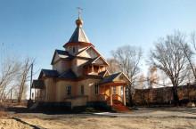 Быстроистокский район Алтайского края