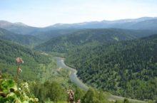 Горы Кемеровской области: природа, геология, климат и гидрография