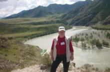 Интервью с гидом по Горному Алтаю
