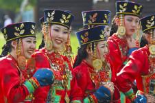 Коренные народы Иркутской области