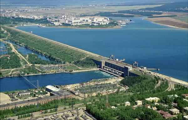 Иркутская область река