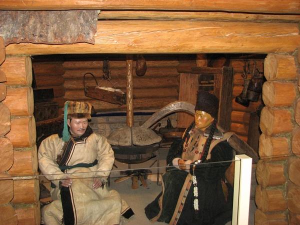 Музей Республики Алтай