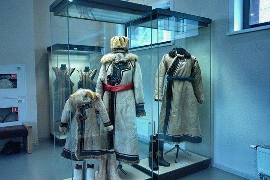 музей в Горно-Алтайске