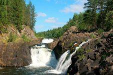 Памятники природы Восточно-Европейской равнины