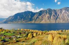 8 причин посетить Алтайский государственный природный заповедник