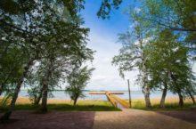 Озеро Карачи в Новосибирской области: характеристика, климат, природа, целебные свойства