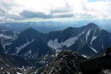 Глыбовые горы — образование, особенности, примеры глыбовых гор