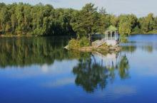 Озеро Ая: базы отдыха, гостевые дома, турбазы