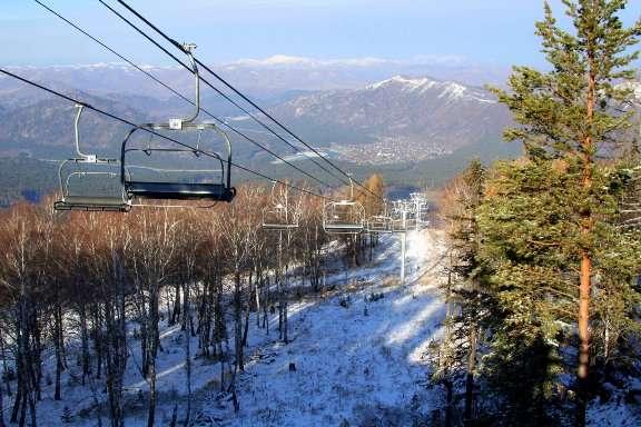 ГЛК «Манжерок» присоединится к Международному Дню Снега