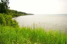 Озеро Берчикуль