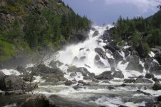 Тропу на водопад Учар приведут к международным нормам