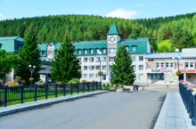 Санаторий Алтай-West (Алтай, Белокуриха)