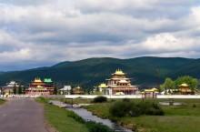 В Восточной Сибири открыт первый отель 5 звезд.