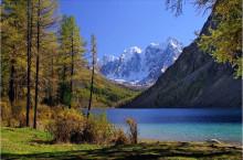 Горный Алтай – удивительный и неповторимый!